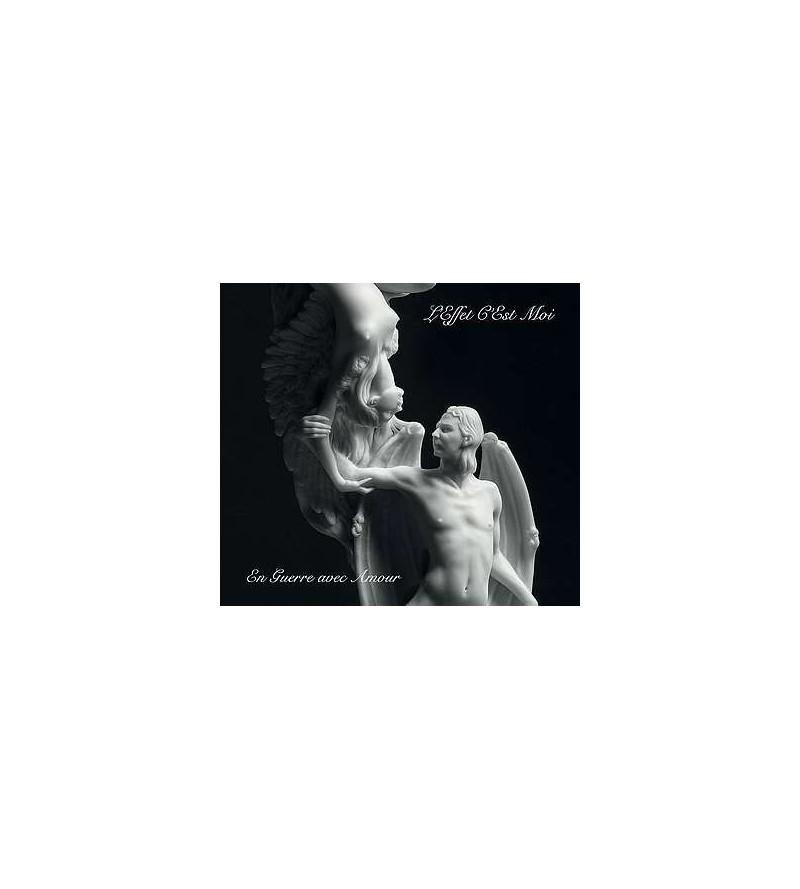 En guerre avec Amour (CD)