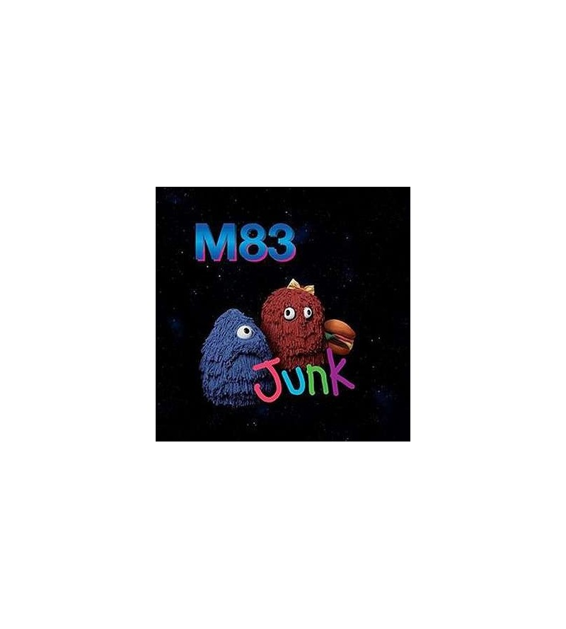 Junk (CD)