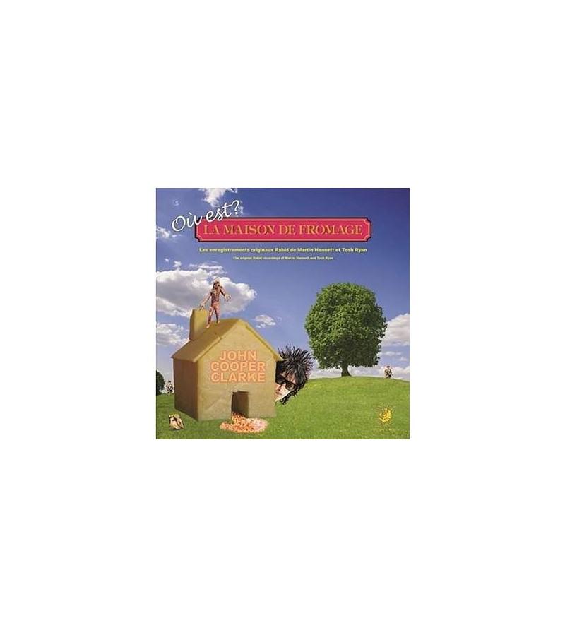 Où est la maison de fromage (Ltd edition 12'' vinyl)