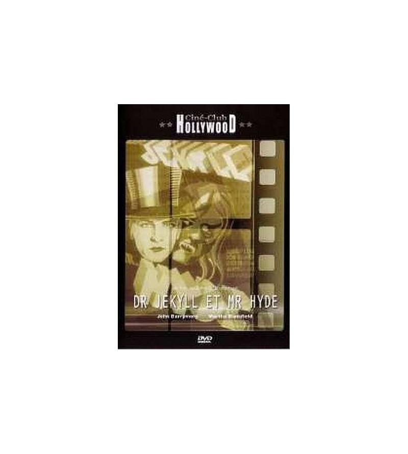 Dr Jekyll et Mr Hyde (DVD)