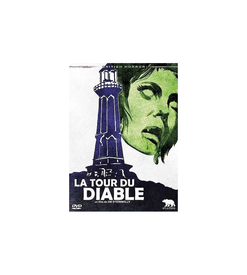 La tour du diable (DVD)
