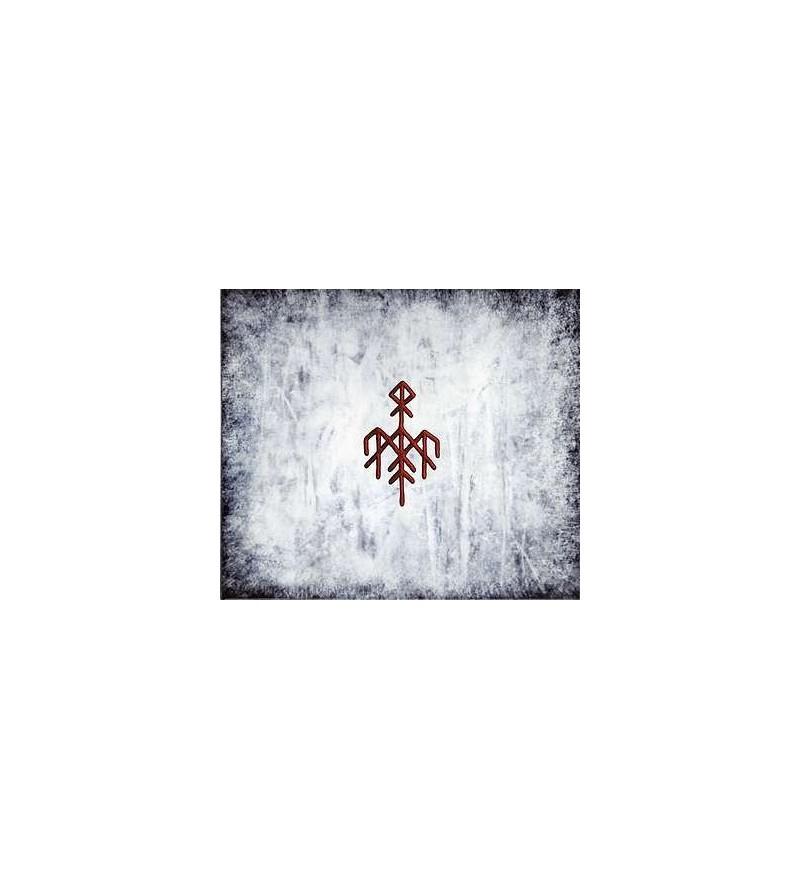 Runaljod – Gap var ginnunga (CD)
