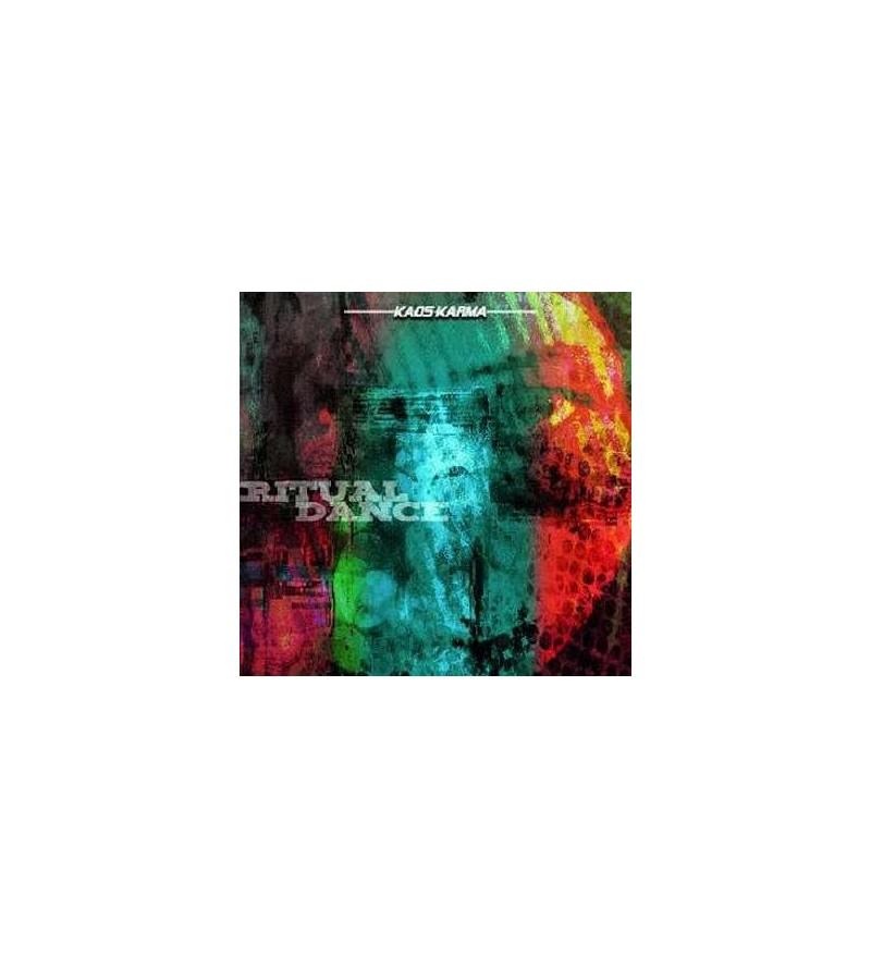Ritual dance (12'' vinyl)