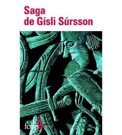 Saga de Gisli Sursson