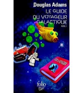 H2G2 1 : le guide du voyageur galactique