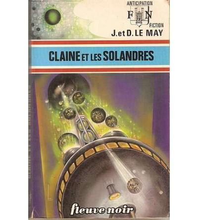 Claine et les Solandres