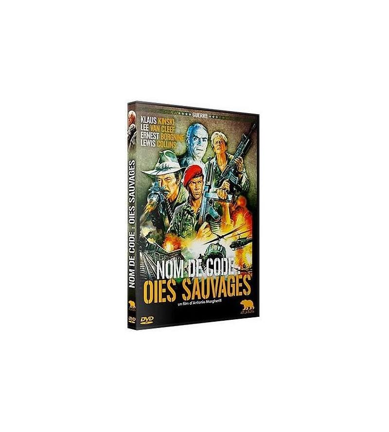 Nom de code : oies sauvages (DVD)