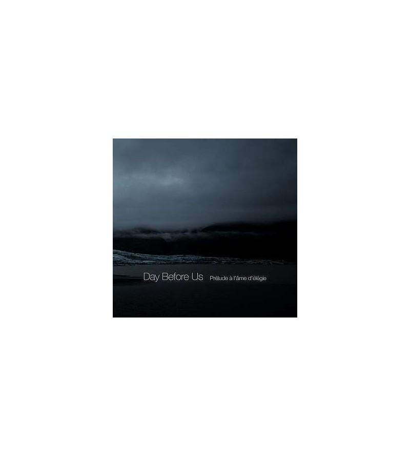 Prélude à l'âme d'élegie (Ltd edition CD)