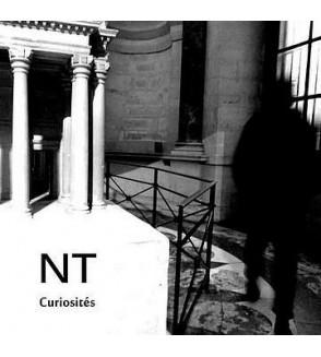 Curiosités (Ltd edition CD)