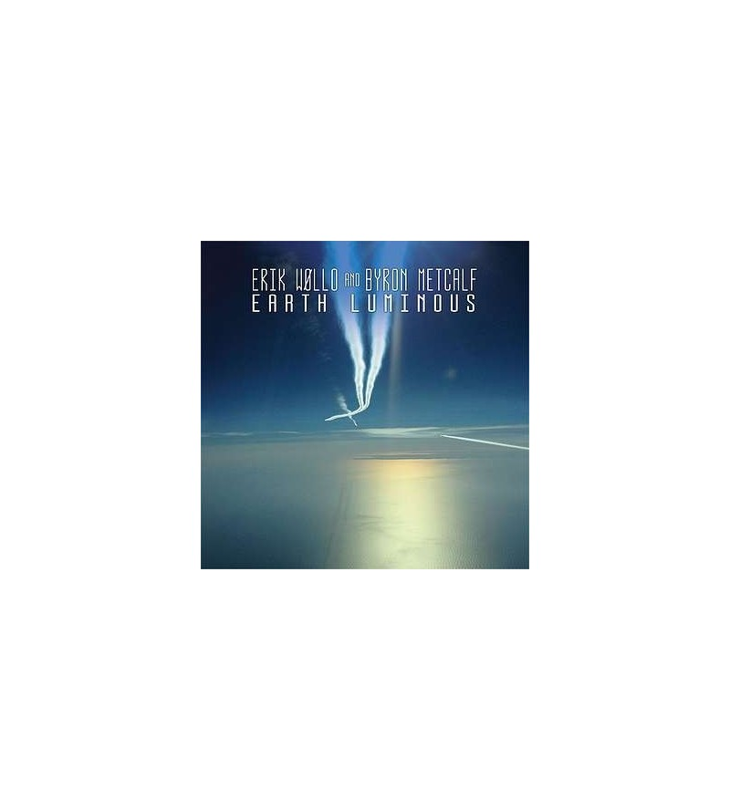 Earth luminous (CD)