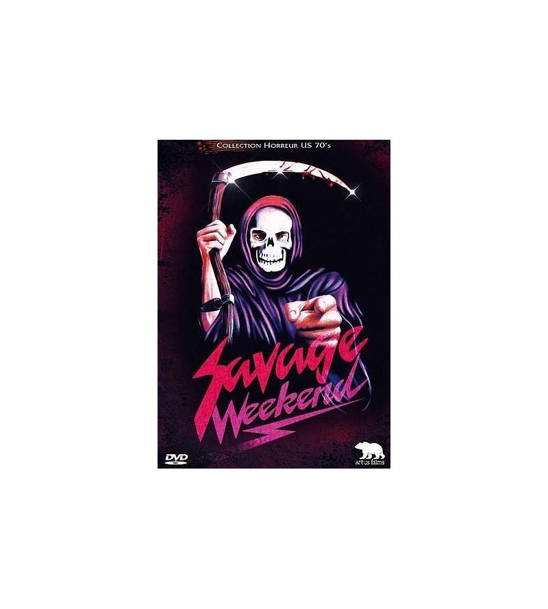 Savage weekend (DVD)