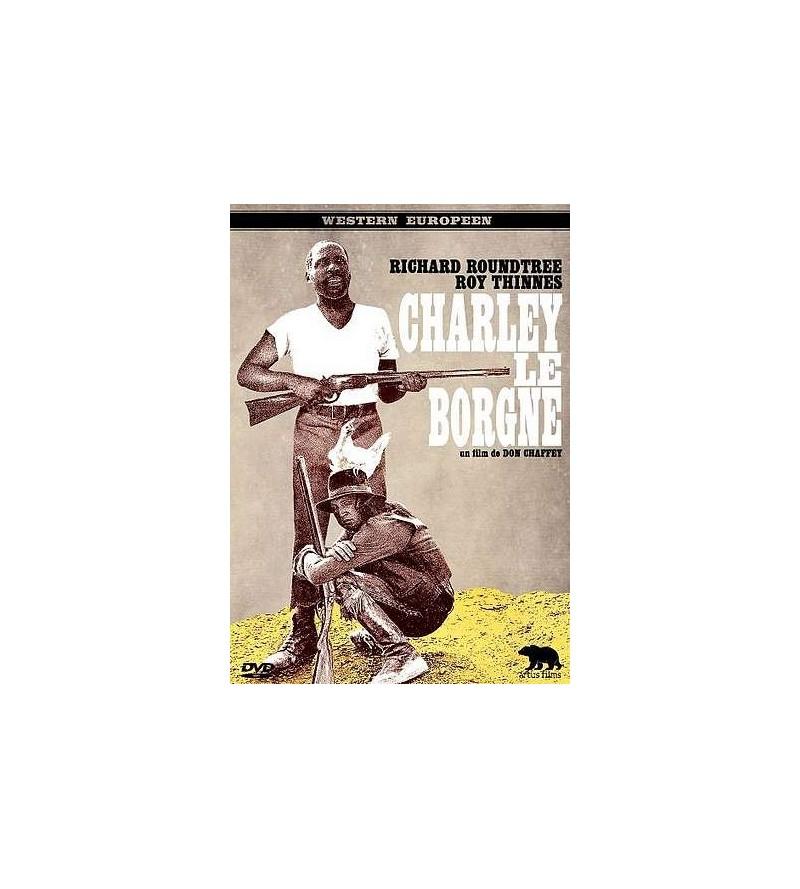 Charley le borgne (DVD)