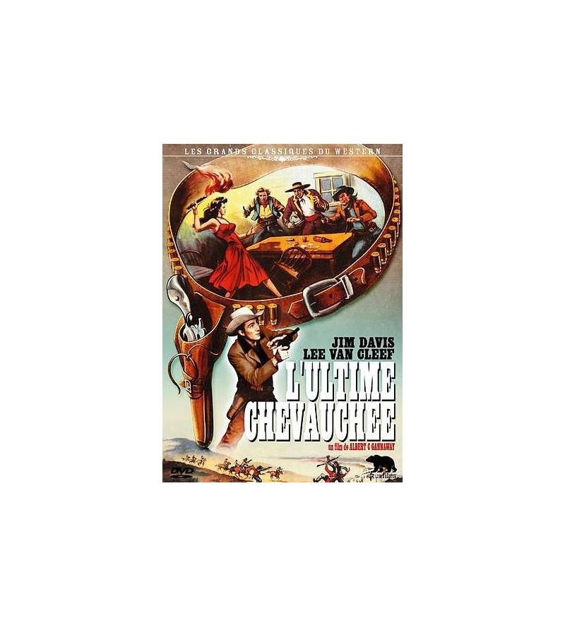 L'ultime chevauchée (DVD)