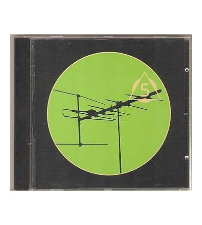 Orphan waves (Ltd edition CD)