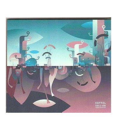 Ibb & obb soundtrack (CD)