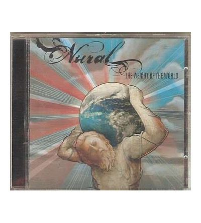 The weight of the world (CD)