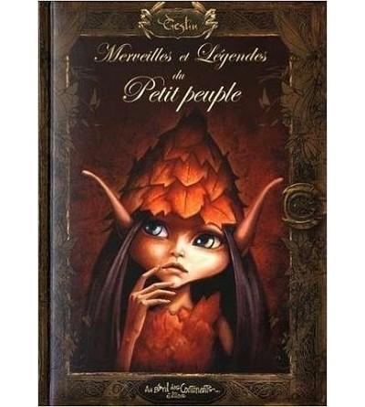 Merveilles & légendes du petit peuple