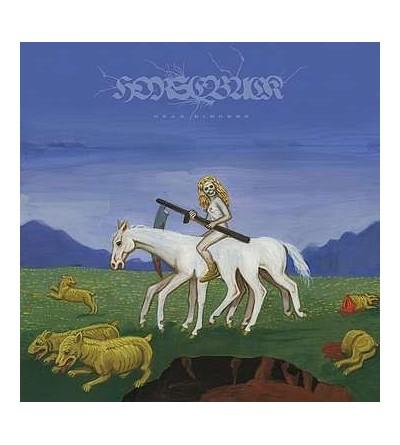 Dead ringers (CD)