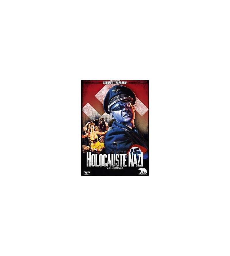 Holocauste nazi (DVD)
