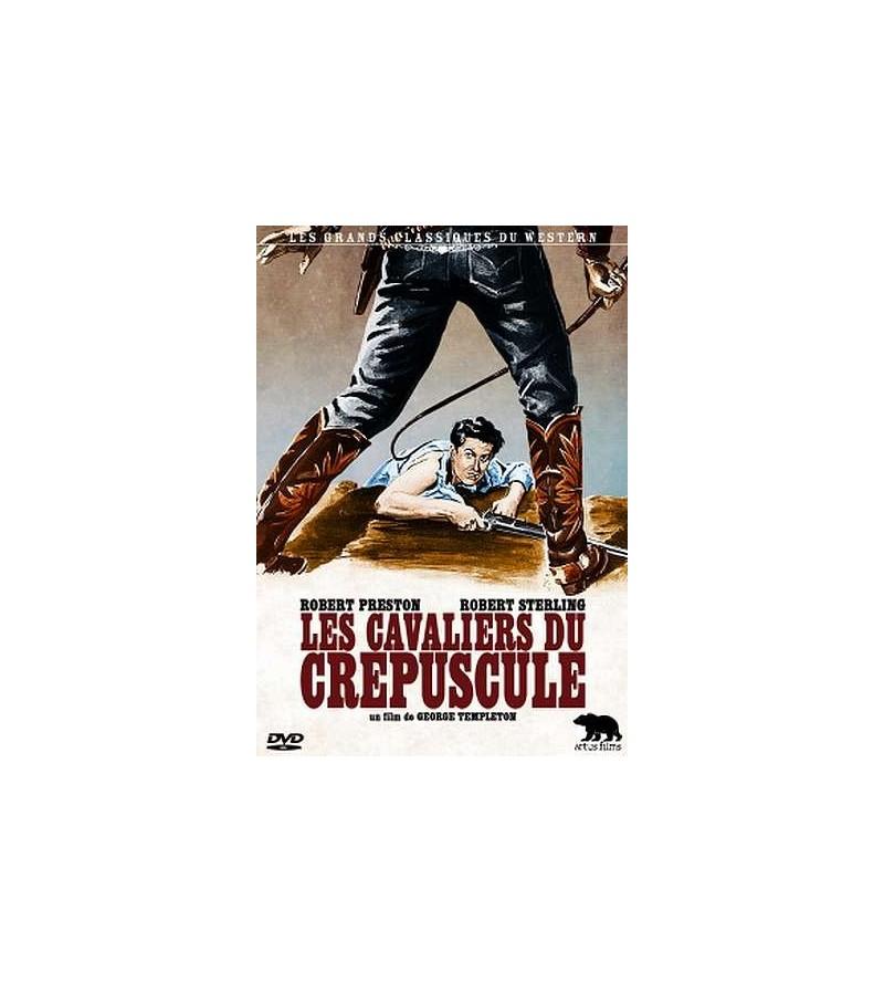 Les cavaliers du crépuscule (DVD)