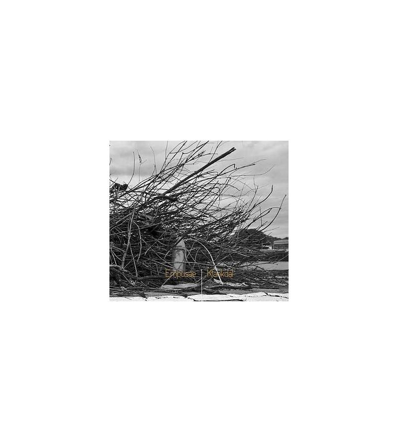Empusae / Klankdal (Ltd edition CD)