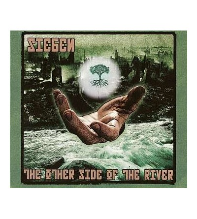 The other side of the river (CD)