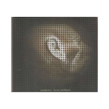 Auralspace (CD)