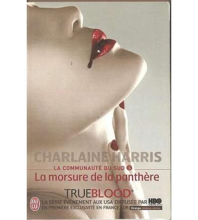 True blood - La communauté du sud 5 : La morsure de la panthère