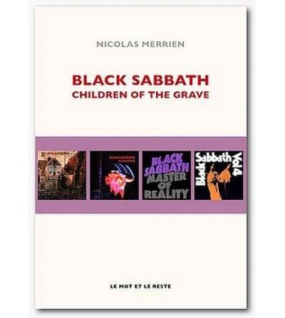 Black sabbath – children of the grave