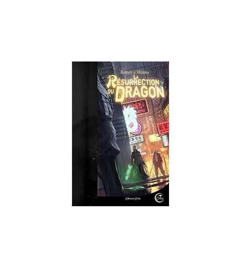 Les chroniques de l'étrange 2 : La résurrection du dragon