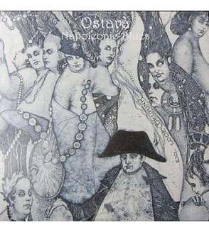 Napoleonic blues (Ltd edition 12'' vinyl)