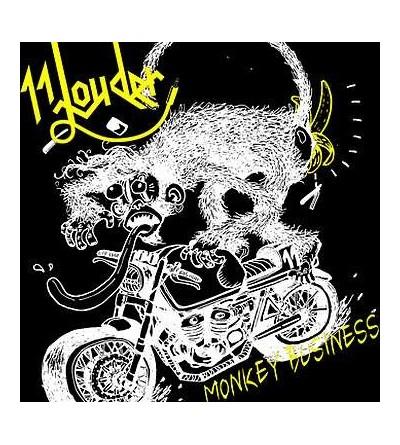 Monkey business (Ltd edition 12'' vinyl)