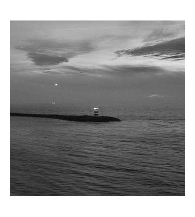 The sea is never full (Ltd edition CD)