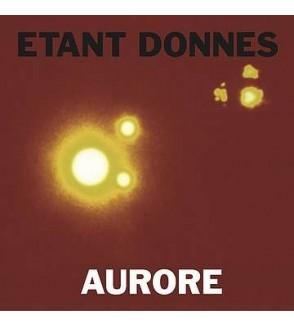 Aurore (Ltd edition 12'' vinyl)