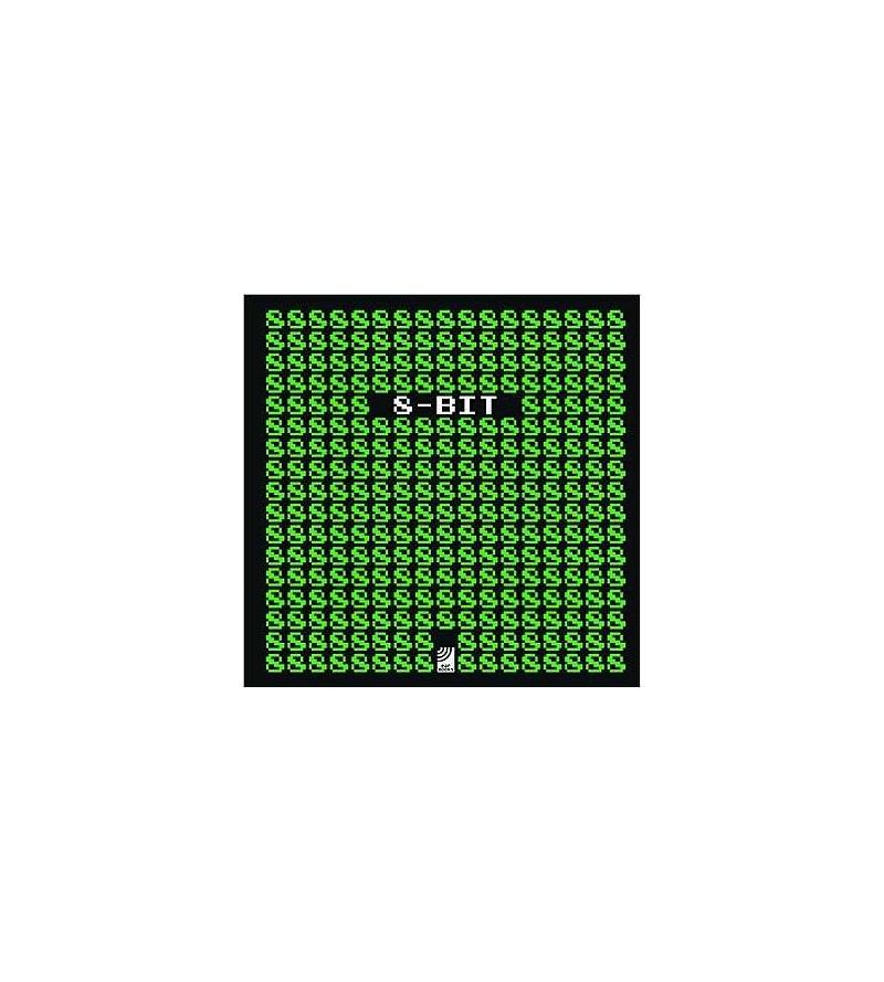 8-bit art book (Edition limitée)