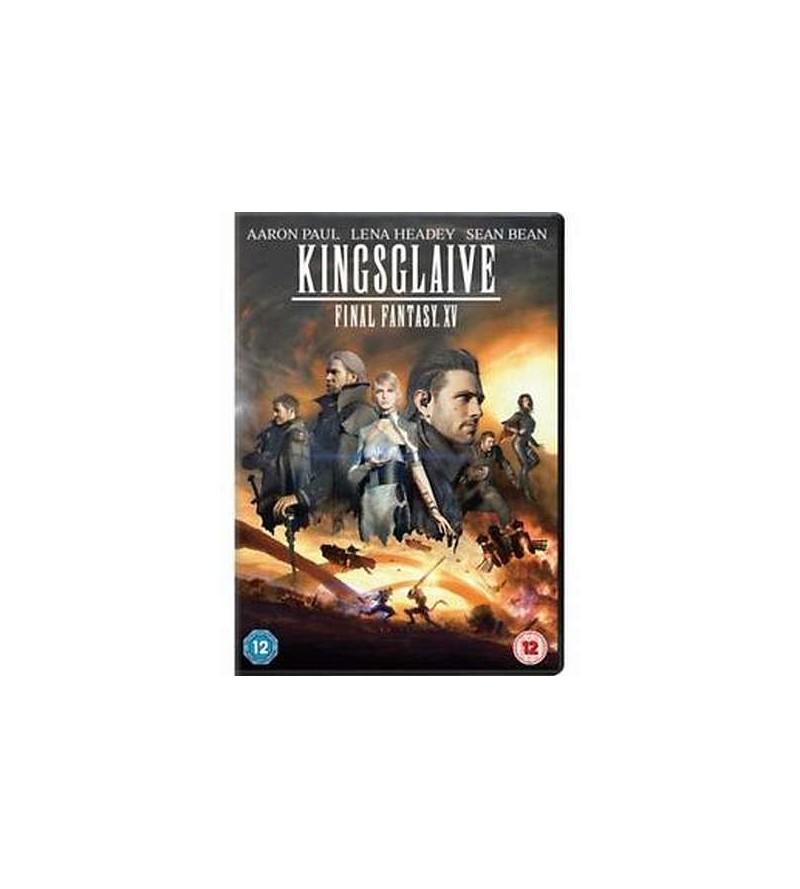 Kingsglaive – Final fantasy XV (DVD)