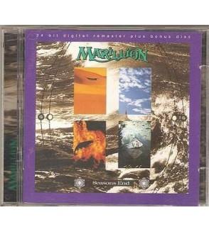 Seasons end (2 CD)