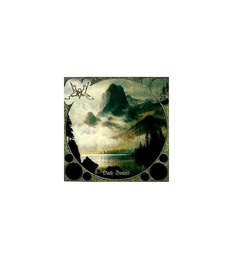 Oath bound (CD)