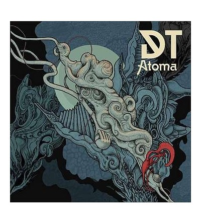 Atoma (CD)