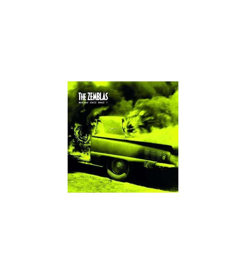 Better call soul ! (12'' vinyl)