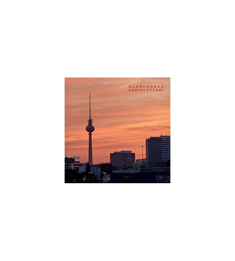 Electrified (12'' vinyl)