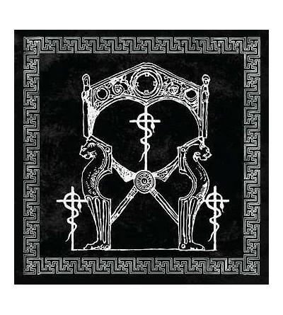 Throne (CD)