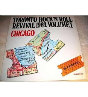 Toronto rock 'n' roll revival 1969, volume I (12'' vinyl)
