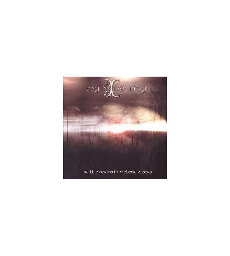 Still dreams in violent areas (CD)