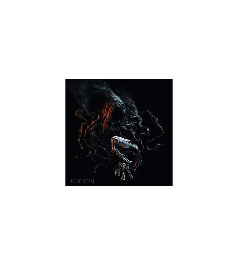 Helvitismyrkr (CD)
