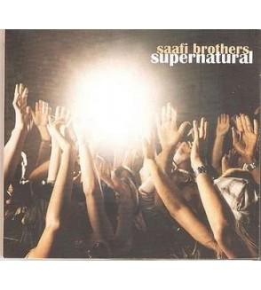 Supernatural (CD)