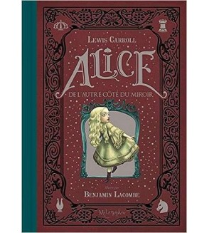 Alice – de l'autre côté du miroir