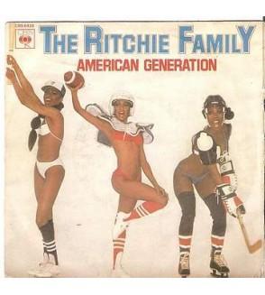 American generation / Music man (7'' vinyl)