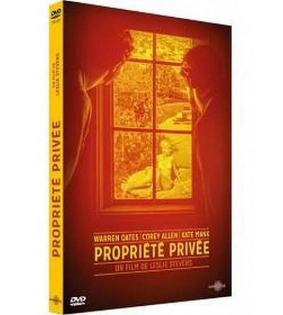 Propriété privée (DVD)