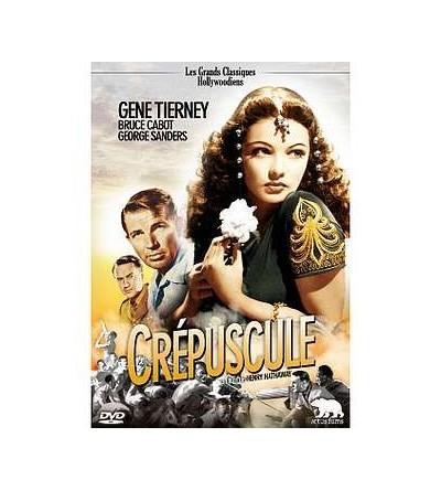 Crépuscule (DVD)